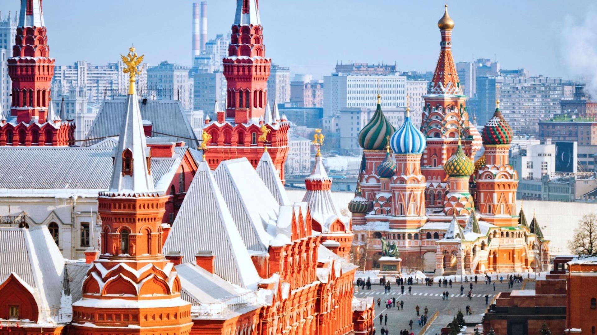 No se necesitará visa para viajar a Rusia