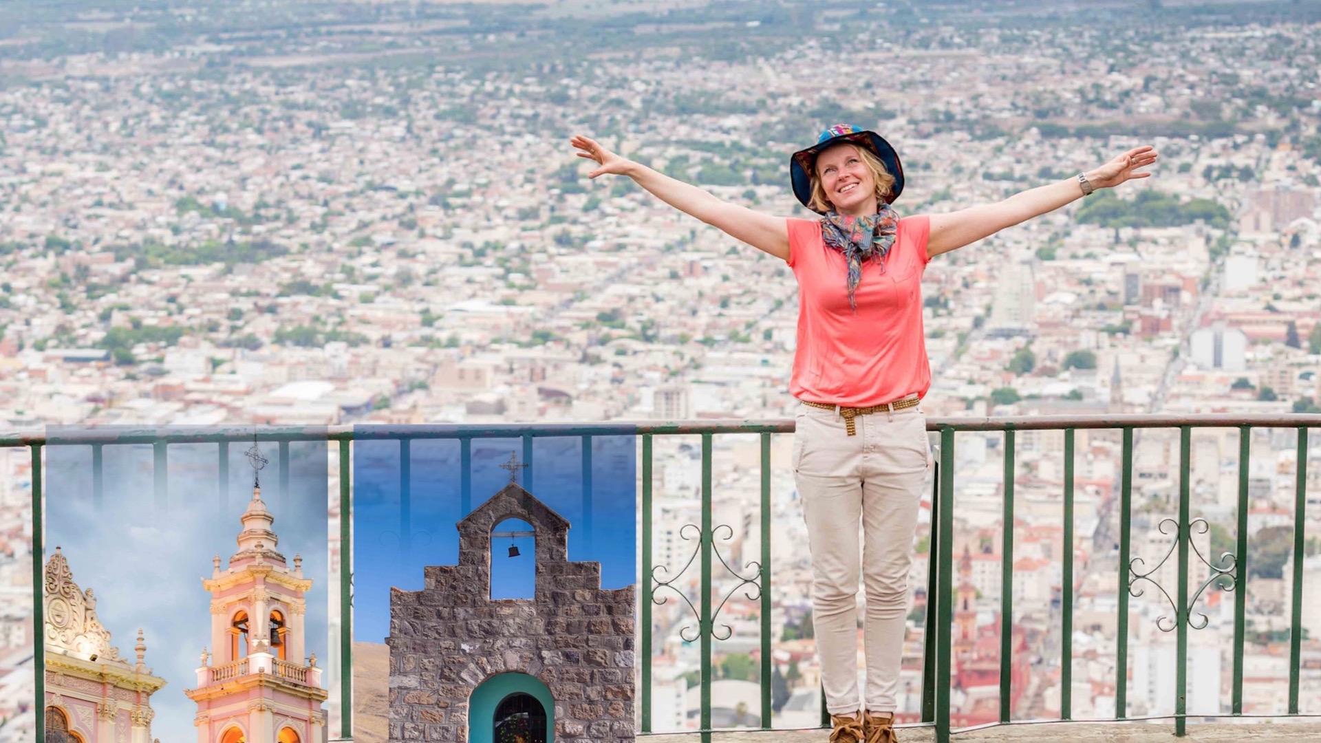 La ciudad de Salta ya cuenta con más de 100 vuelos semanales