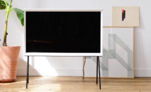 El televisor de Samsung que solo se vende en un museo