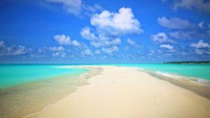 ¿Cuánto cuesta comprar una isla en Maldivas?
