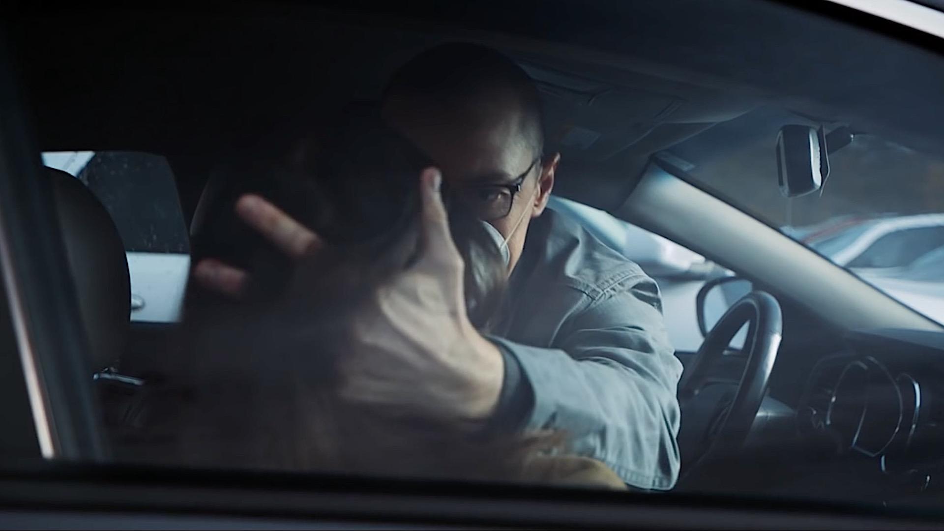 Vuelve el director de El Sexto Sentido: este es el trailer de Split (Fragmentado)