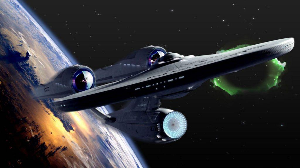 Se acerca el debut de la película Star Trek 3: Beyond