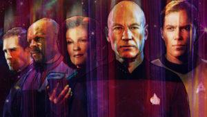 La nueva serie de Star Trek y todos los capítulos clásicos llegan a Netflix