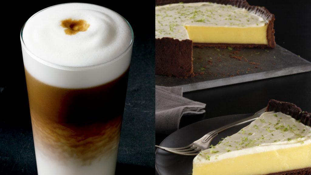 Starbucks lanzó en Argentina una nueva bebida: Latte Macchiato
