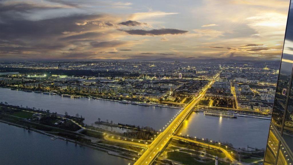 Viena, un destino que crece