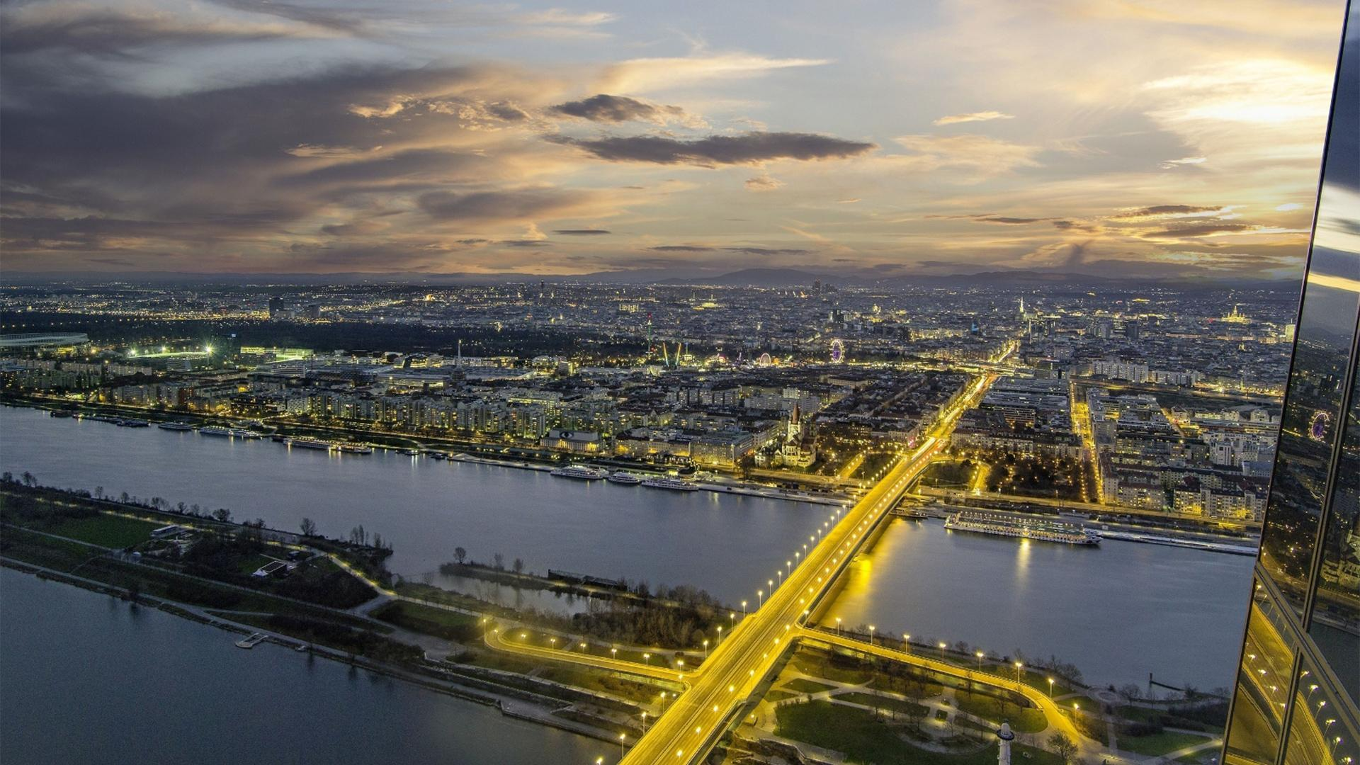 ¿Cuáles son las mejores ciudades del mundo para vivir?