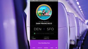 La nueva app de Virgin América reproduce listas de Spotify basadas en el destino