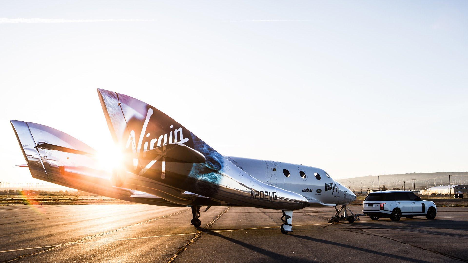 A fin de año podremos volar comercialmente al espacio