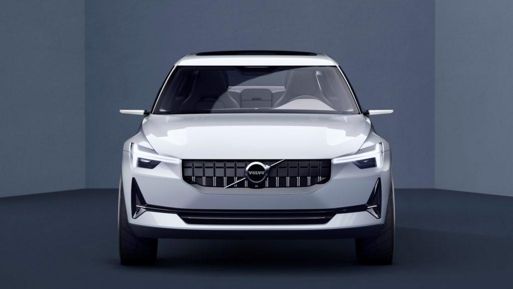 Volvo busca que ninguna persona resulte gravemente herida en un automóvil nuevo a partir de 2020