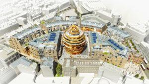 La cadena de hoteles W construirá un original hotel en Escocia