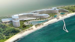 Dubái no para: nuevos hoteles suman 10 mil habitaciones, sólo durante este año