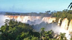 Ampliarán y remodelarán el aeropuerto de Iguazú
