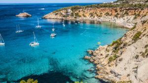 [Ranking 2016] Estos son los destinos de playa más caros de Europa