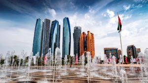 Bajan los precios de los hoteles en Abu Dabi