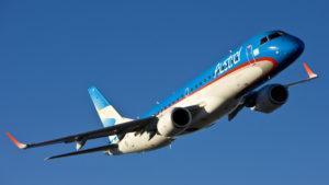 Promoción Aerolíneas + American Express: abonando en 12 pagos, reintegran 4 cuotas