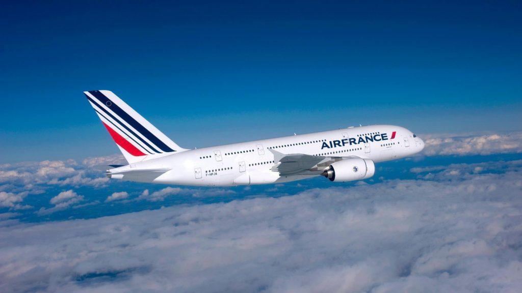 Río de Janeiro recibió por primera vez al Airbus A380