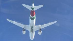 Ofertas de Alitalia para volar a Venecia, Madrid, Barcelona, Málaga y más destinos a $ 12.570