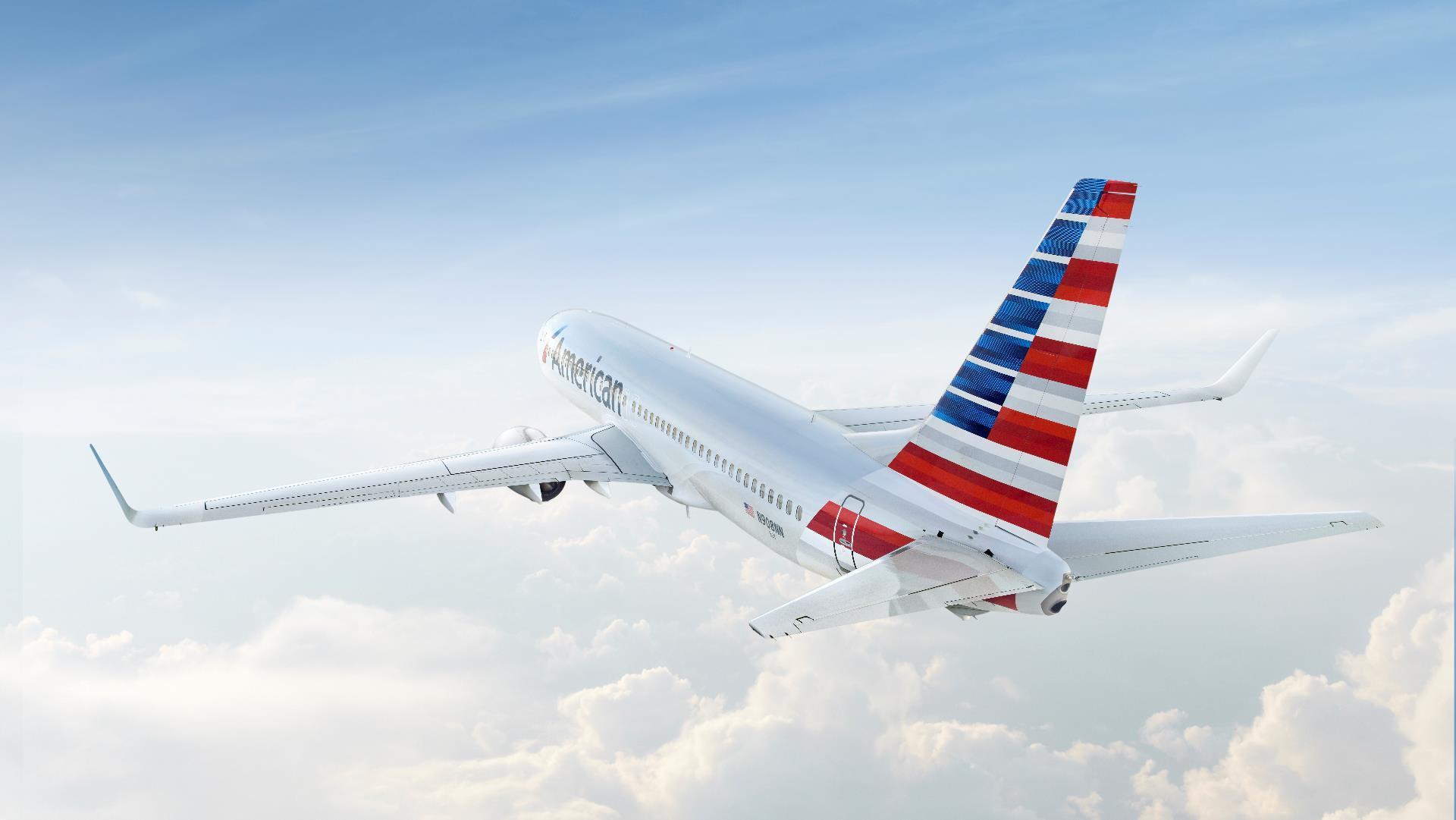 American Airlines debió cambiar el final de su video de seguridad. ¿Cuál fue el motivo?