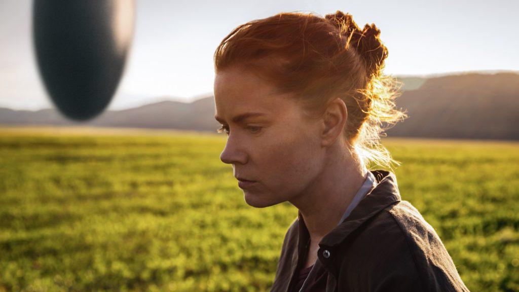 En noviembre estrena Arrival. ¿Será la mejor película de ciencia ficción del año?