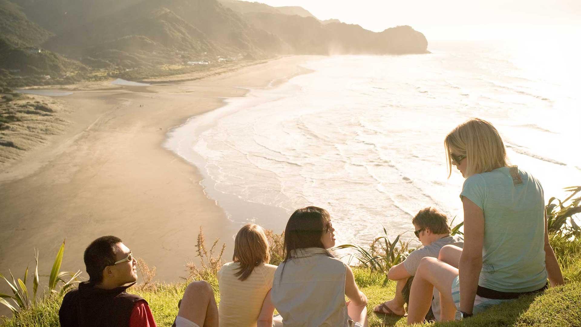 Air New Zealand lanzó vuelos a Auckland por U$S 1.050 y a Sídney por poco más de U$S 1.100