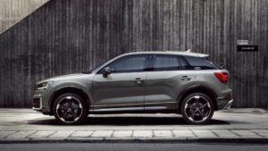[Imágenes] Lanzan la edición especial deportiva Audi Q2 Edition #1