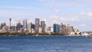 10 millones de turistas visitarán Sídney este verano