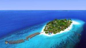 La cadena italiana Baglioni desembarca en Maldivas