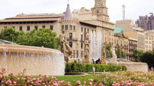 Barcelona el destino del mes de LATAM: pasajes en oferta desde Buenos Aires, Córdoba y Rosario