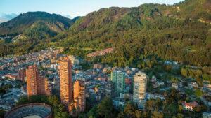 LATAM lanza vuelos entre Buenos Aires y Bogotá