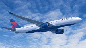Delta canceló cientos de vuelos. Ofrece US$200 como compensación