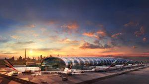 Dubái tiene un nuevo récord y Sudamérica es la región que más crece
