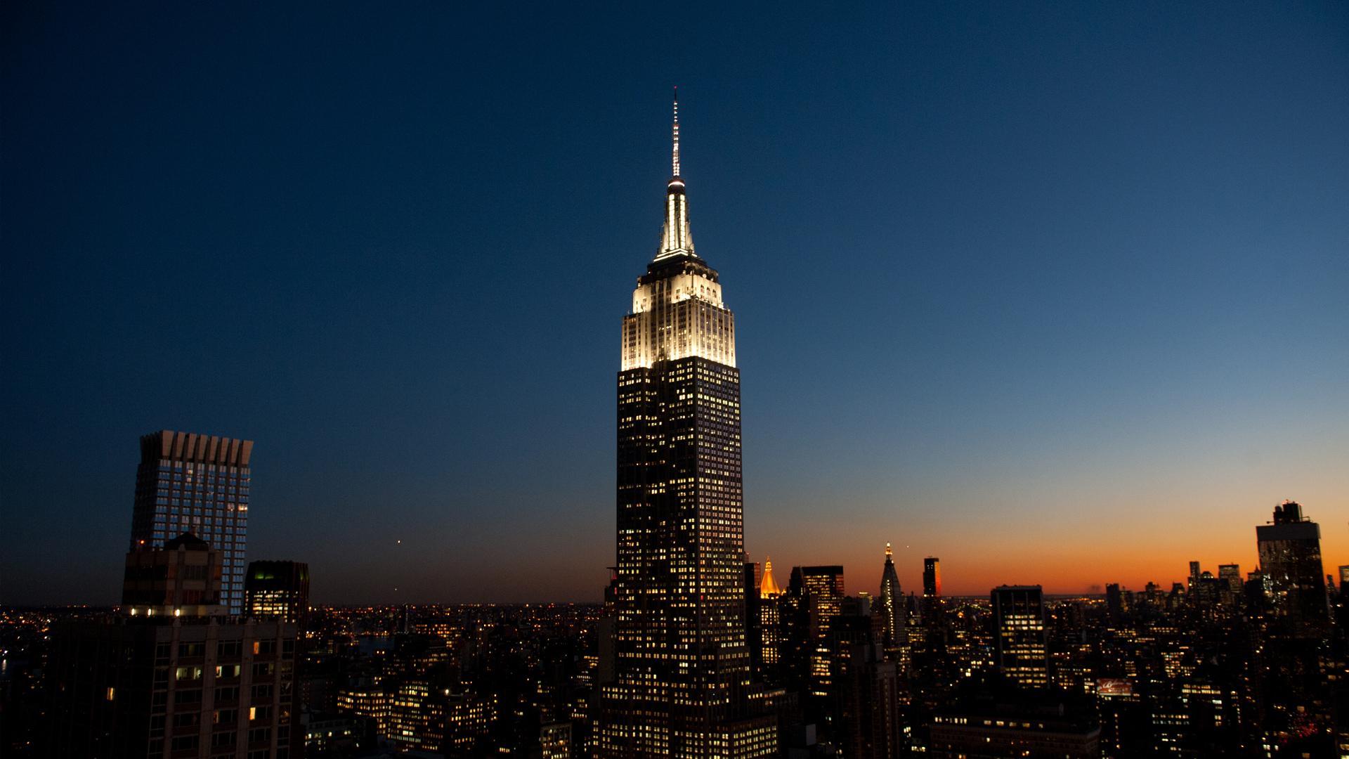 Catar compró una parte del Empire State Building
