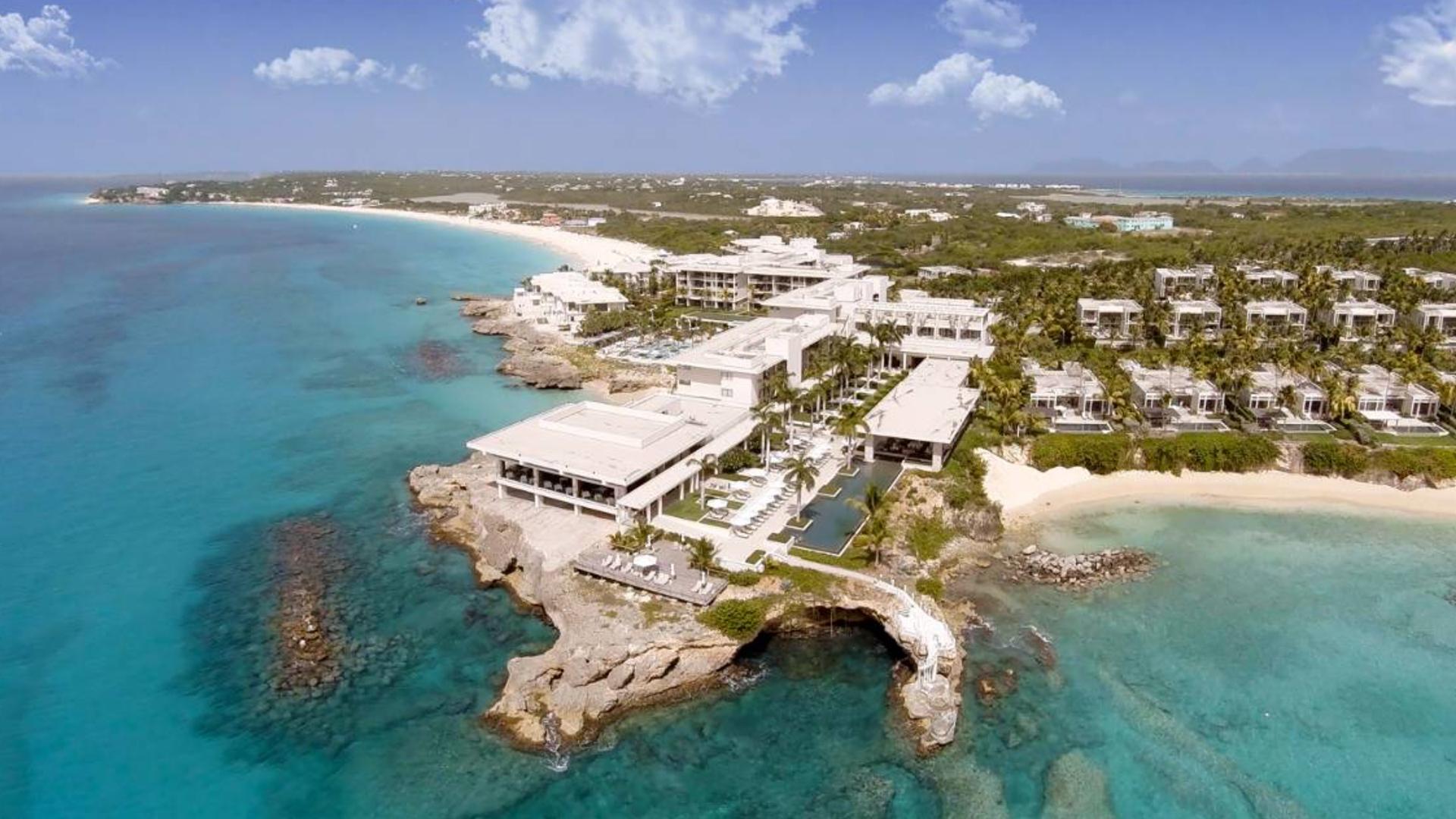 La nueva apuesta de Four Seasons en el Caribe ya recibe reservas