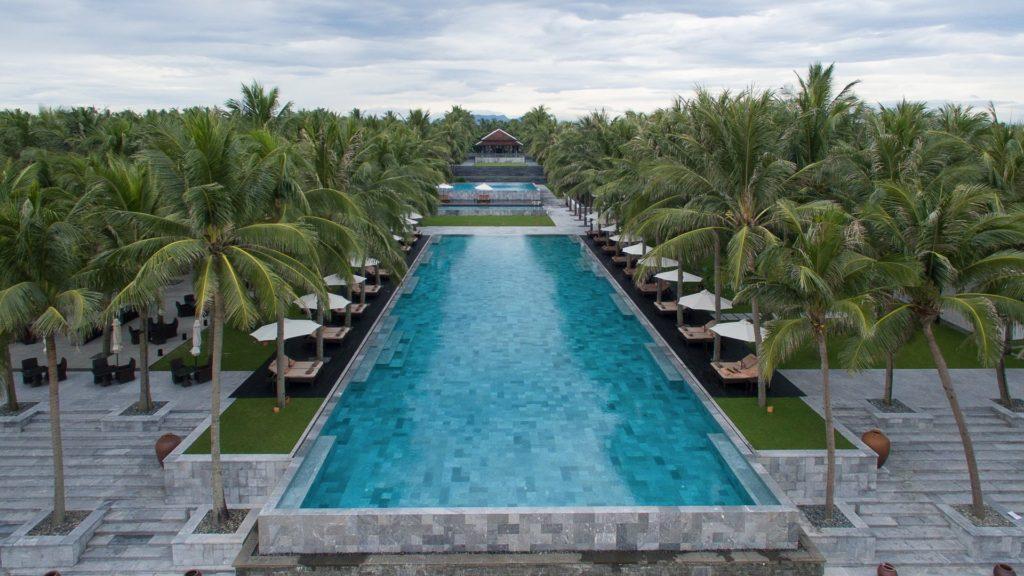 Ya se puede reservar en el imponente nuevo Four Seasons de Vietnam
