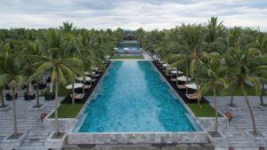 Four Seasons desembarca en Vietnam