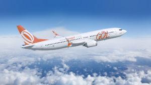 GOL será la primera línea aérea de Sudamérica en ofrecer Internet y videos On Demand en sus vuelos
