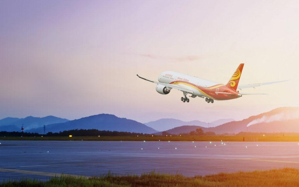 Los chefs con estrella Michelin llevan su cocina a los aviones con Restaurant on Board