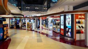 Los 10 productos que más se venden en los aeropuertos