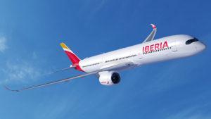 Iberia lanza vuelos directos a Madrid – Japón