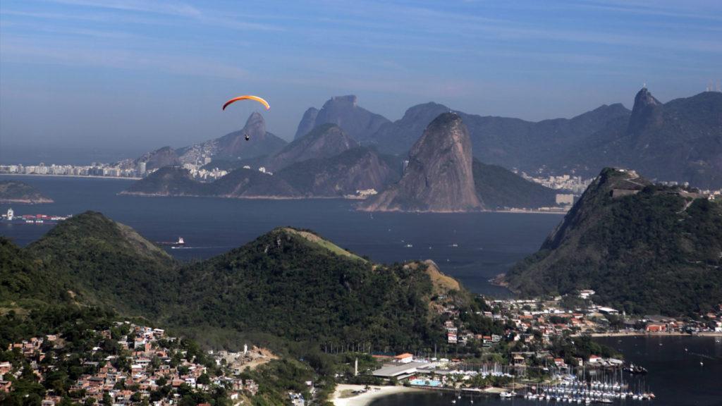 Estadounidenses y argentinos, los que más visitaron Río de Janeiro durante los Juegos Olímpicos