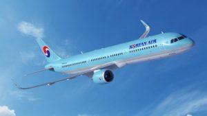 La curiosa razón por la que Korean Airlines no ofrece Wi-Fi a bordo