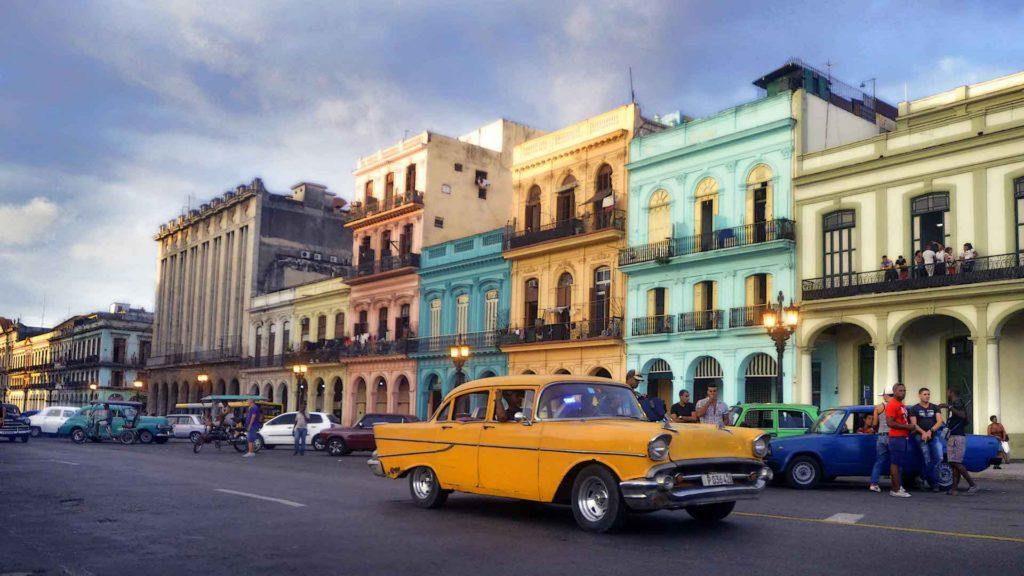 La Habana, Cartagena, Auckland y Sídney, los destinos del momento