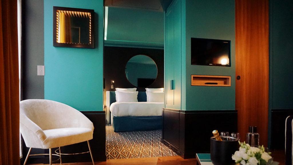El sitio para reservar hoteles flexibles, con early check-in o late check-out