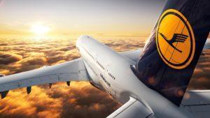Lufthansa continúa en huelga. ¿Cómo saber si nuestro vuelo está afectado?