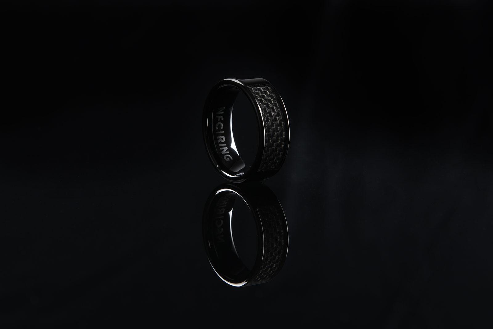 Pagar con un anillo será posible, y ya comenzó la preventa