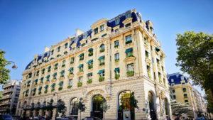 Así es The Peninsula Paris, el hotel que lleva la exclusividad al máximo nivel