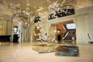 ¿Cuáles son los hoteles de lujo más caros de Europa?