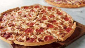 Pizza Hut abrirá 300 nuevos restaurantes en Europa