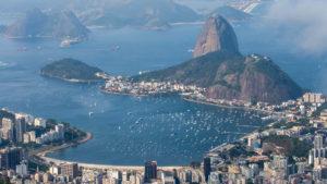 Alojamientos, costos y lugares para visitar en Río de Janeiro 2016