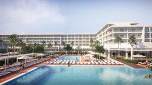 La cadena de hoteles Riu desembarcó en Asia